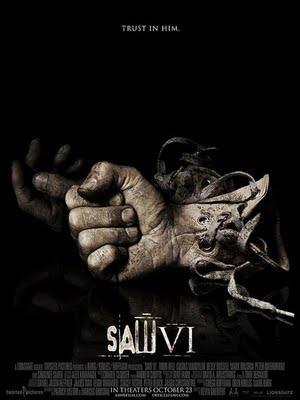 «Saw 6» : le nouveau massacre pour Halloween