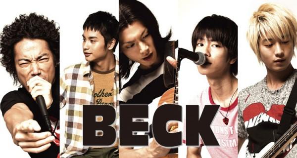 Le film live «Beck» en vidéo