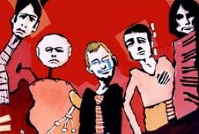 Nouvelles de Radiohead