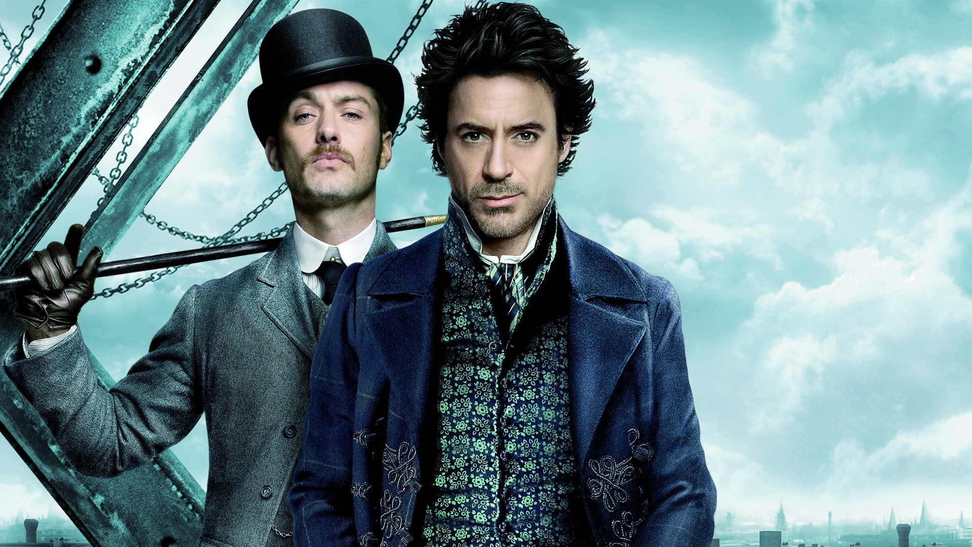 « Sherlock Holmes » : bande-annonce