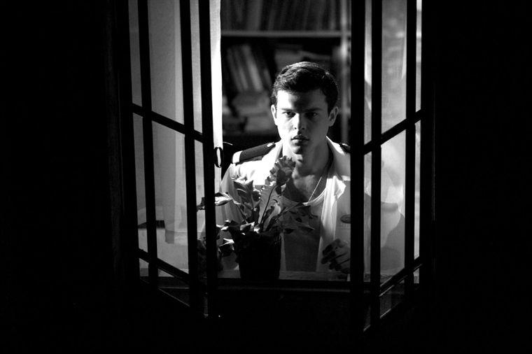 «Tetro» : le nouveau Coppola