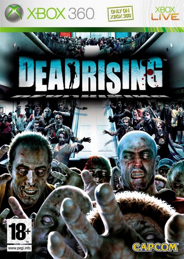 Le film «Dead Rising» en vidéo