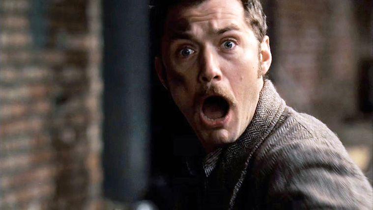 """Sherlock Holmes"" déjanté signé Guy Ritchie !"