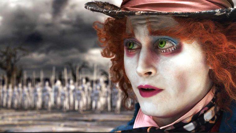 «Alice au Pays des Merveilles»