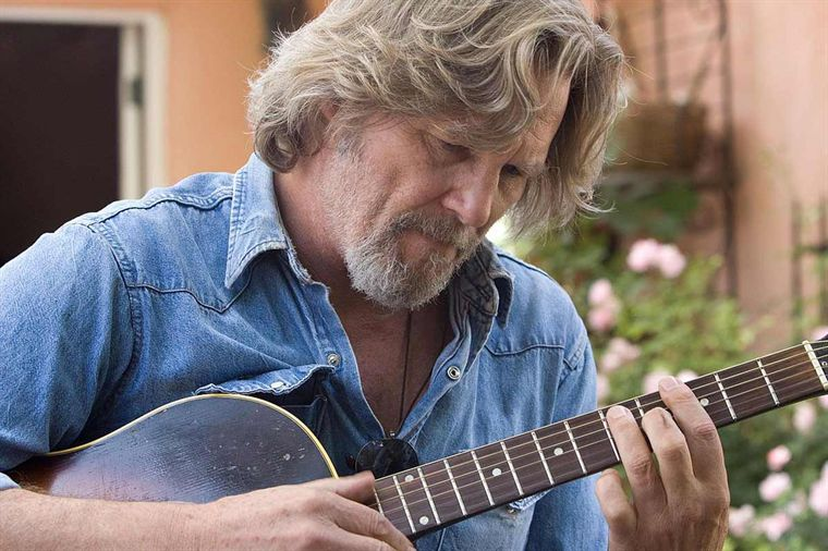 « Crazy Heart » : la « country » mise à l'honneur