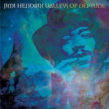 Le 'nouvel' album de Jimi Hendrix