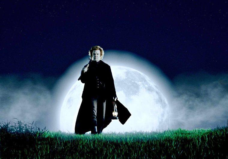 «L'assistant du vampire» en DVD