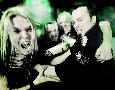 Apocalyptica : nouvel album