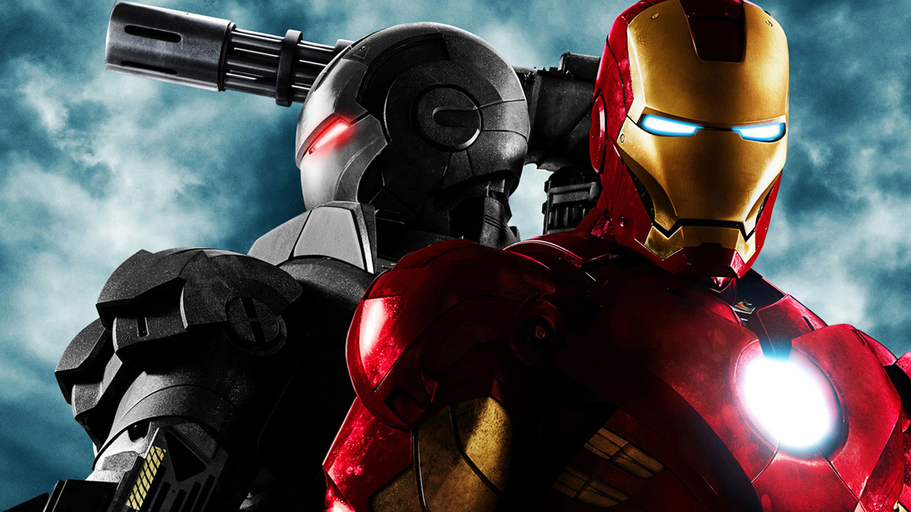 « Iron Man 2 » : bande-annonce interactive