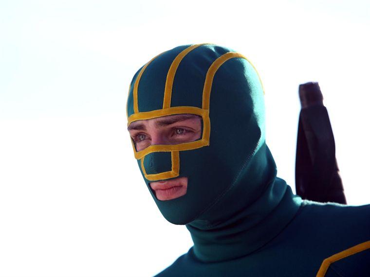 «Kick-Ass» : un film de super-héros pas comme les autres