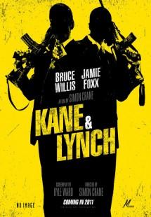 kane-lynch_affiche