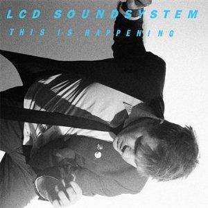 Le nouveau LCD Soundystem