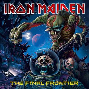 Iron Maiden avec un nouvel album