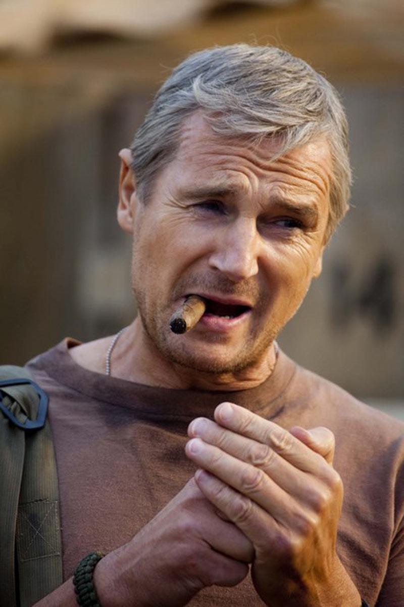 «L'Agence tous risques» : pop-corn movie bien sympathique