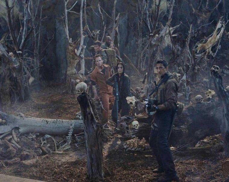 «Predators» : produit par Robert Rodriguez