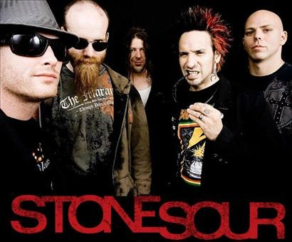 stone-sour