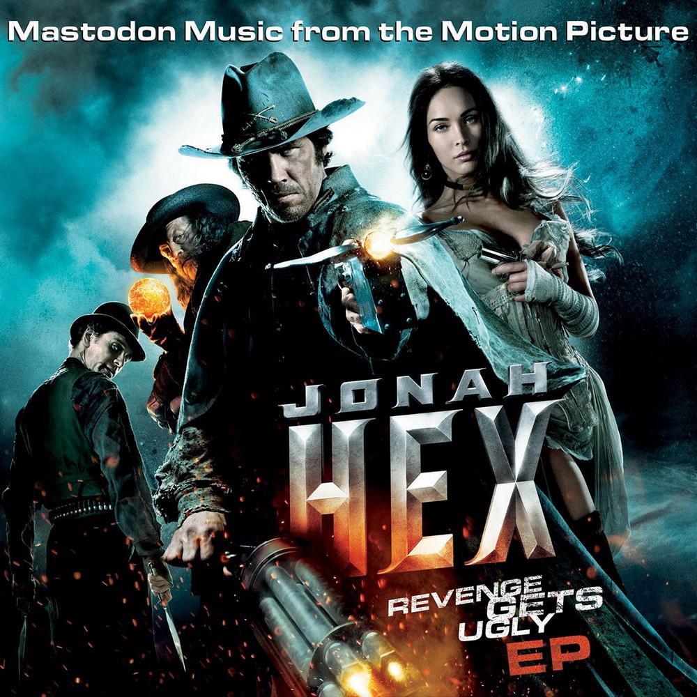 Mastodon signe la BO de «Jonah Hex»
