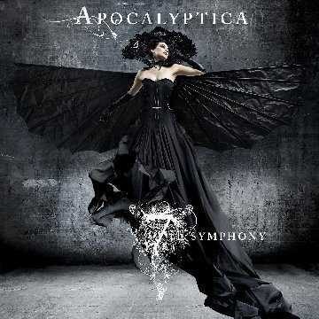 Apocalyptica : '7th Symphony'