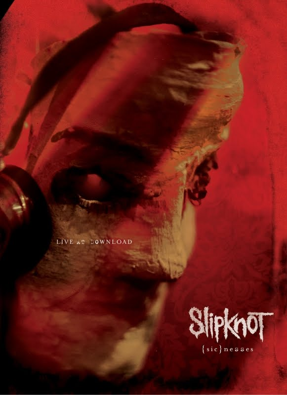 (sic)nesses : DVD live de Slipknot