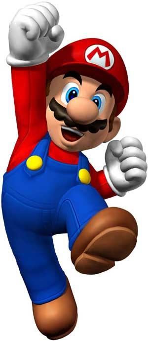 Joyeux anniversaire Super Mario !