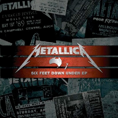 metallica-six-feet-down-under