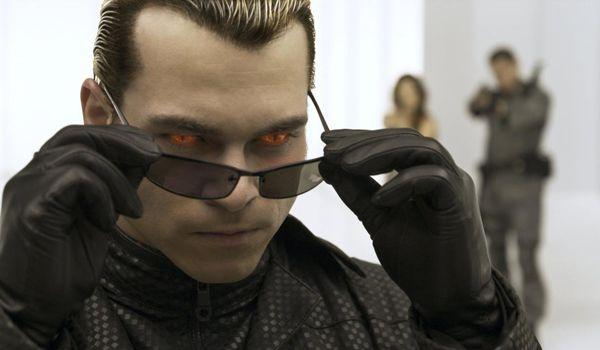 «Resident Evil : Afterlife» : une 3D à couper le souffle