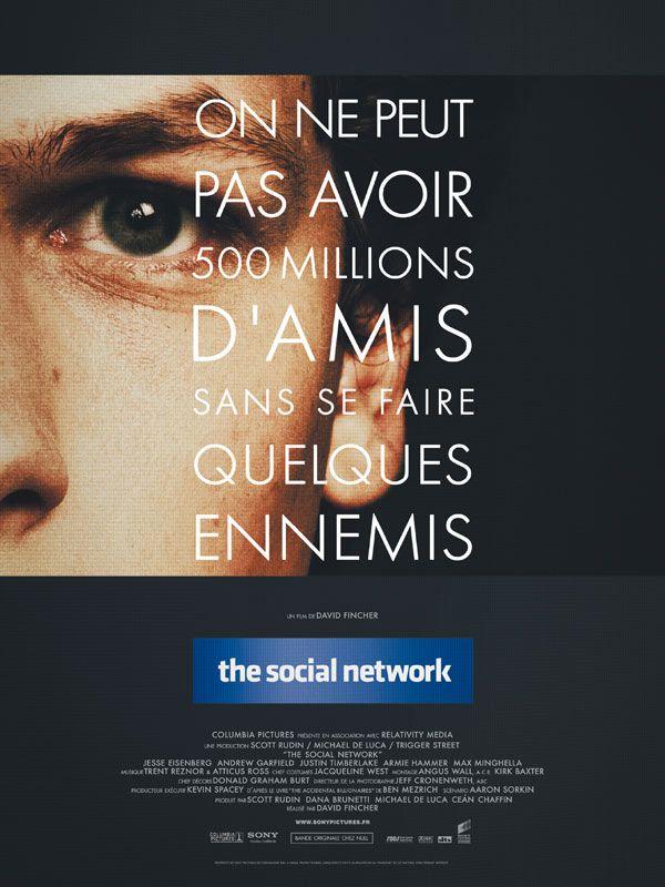 «The Social Network» de David Fincher