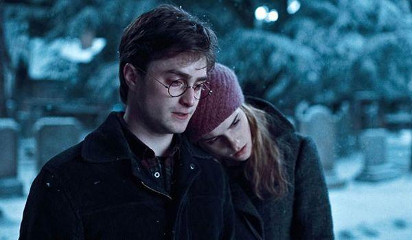 «Harry Potter et les reliques de la mort – partie 1»