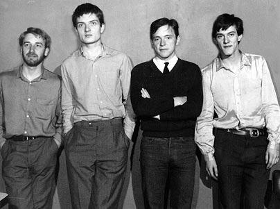 Joy Division : un coffret à venir