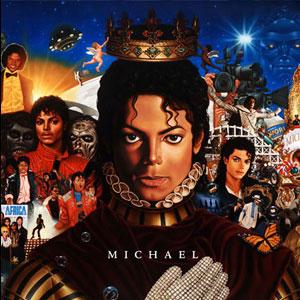 Michael Jackson en force