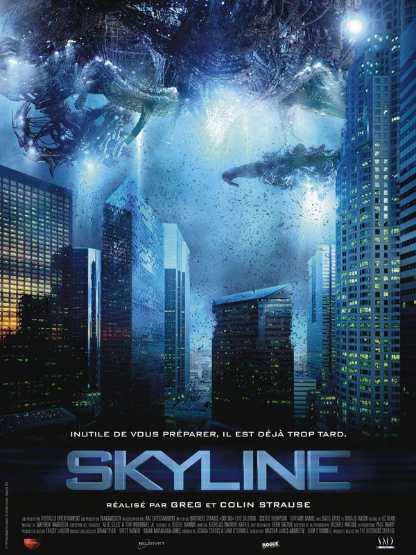 «Skyline» : à éviter