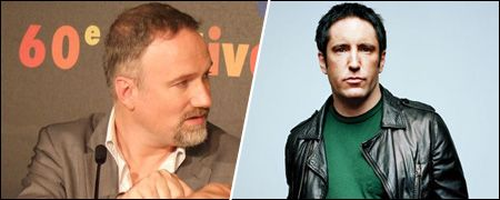 Trent Reznor et David Fincher : nouvelle collaboration