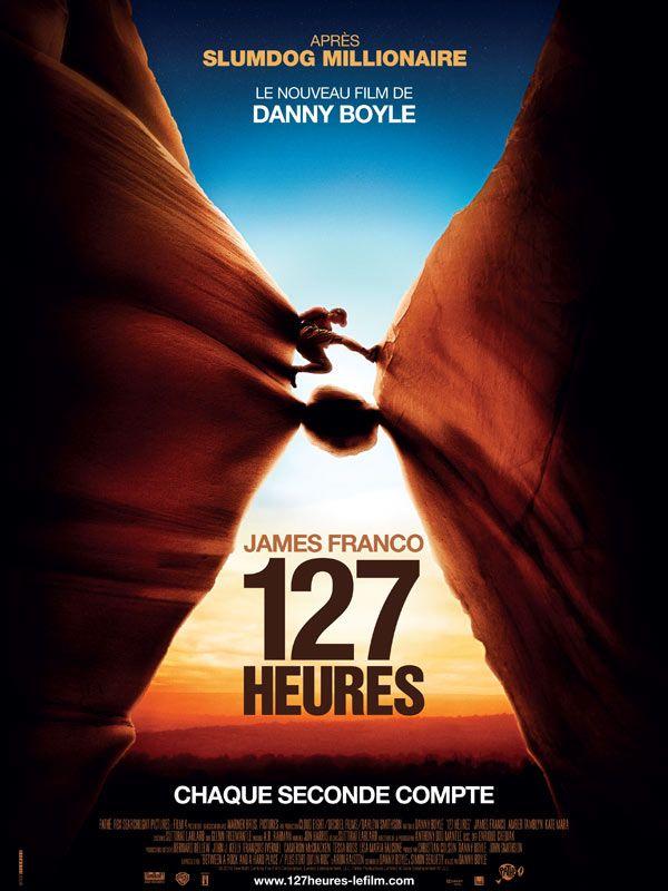 «127 heures» à ne pas rater