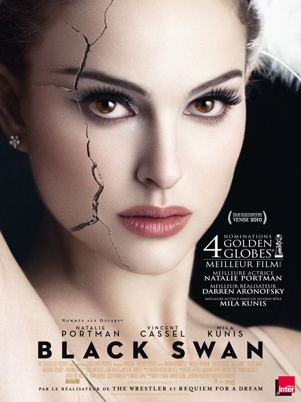 «Black Swan» : excellent !