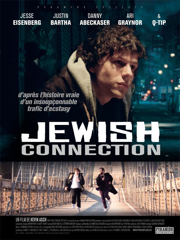 «Jewish Connection» : inspiré de faits réels