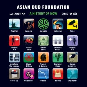 Asian Dub Foundation : les concerts en France