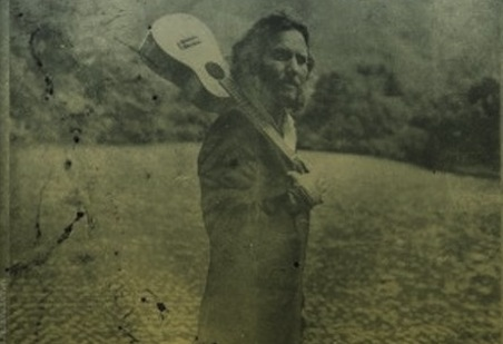 'Ukulele Songs' : album solo d'Eddie Vedder