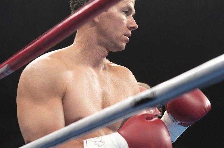 «Fighter» : pas seulement pour les amateurs de boxe