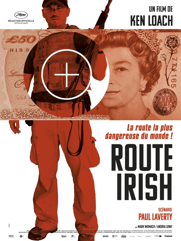 « Route Irish » de Ken Loach