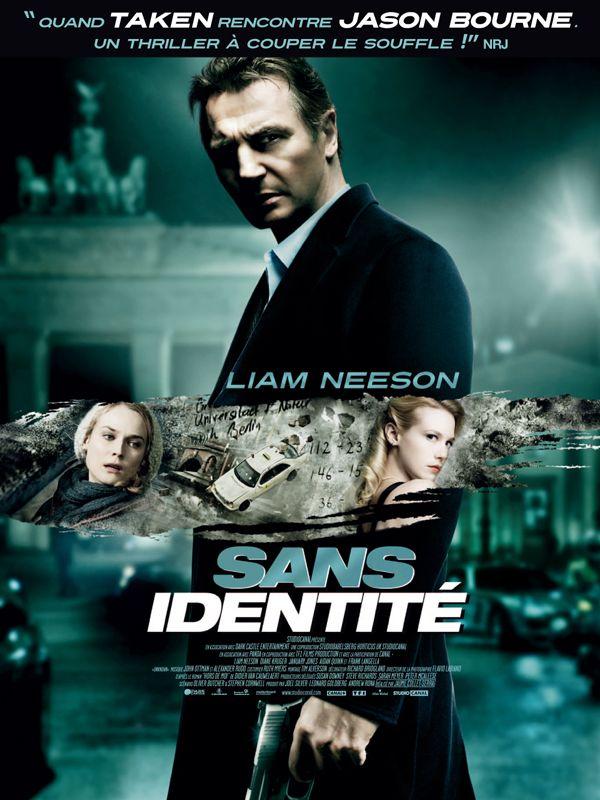 «Sans identité» avec un Liam Neeson amnésique