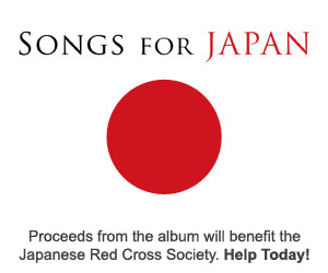 'Songs For Japan' : les détails