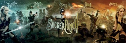 Sucker Punch : les courts-métrages d'animation