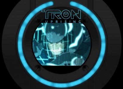 Tron Uprising : la série animée