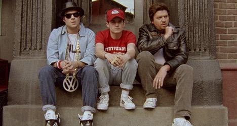 Beastie Boys : vidéos