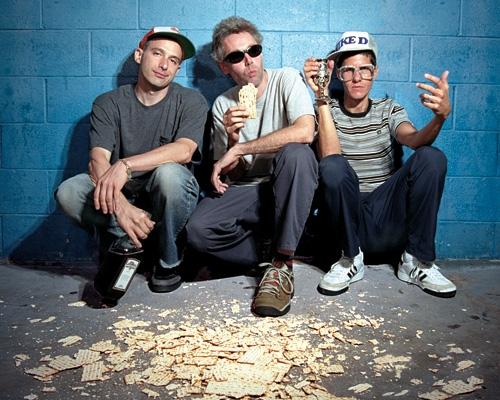 Le nouvel album des Beastie Boys est disponible