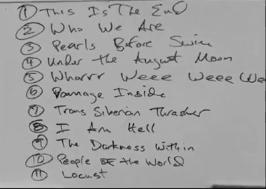 Machine Head : le making-of du nouvel album + tracklist