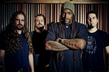 Sepultura prépare son 12e album