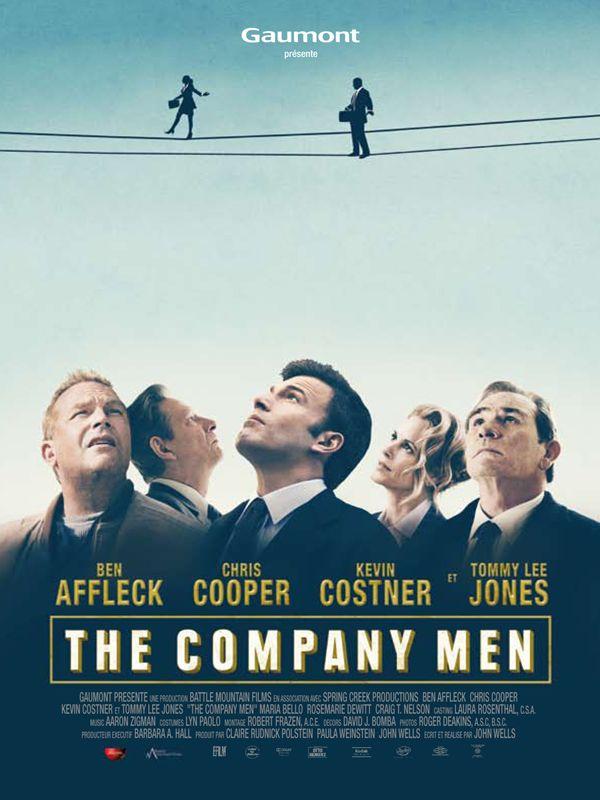 «The Company Men» avec un casting oscarisé