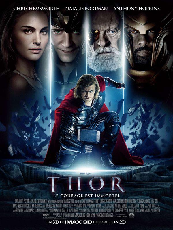 «Thor» signé Kenneth Branagh
