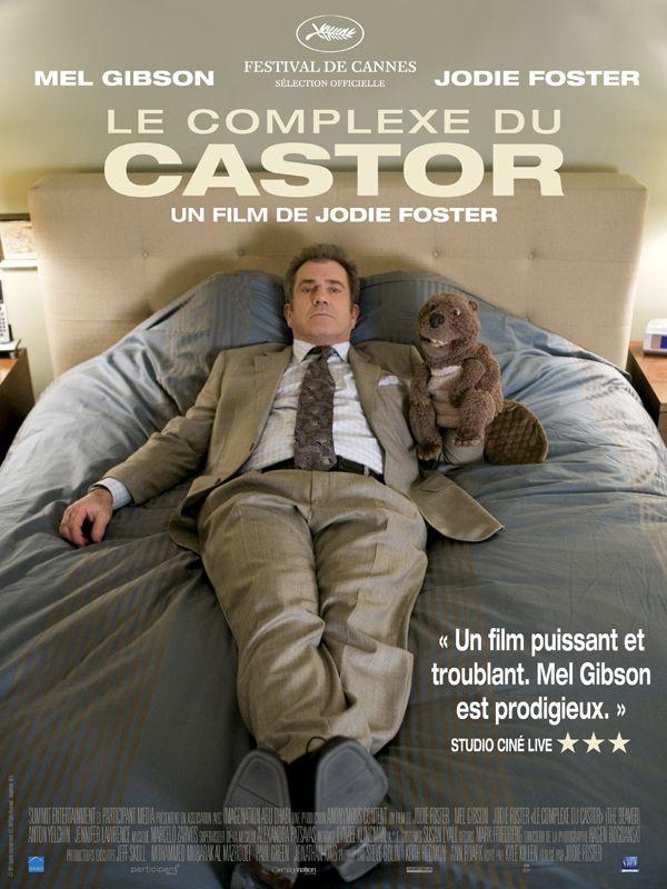 «Le Complexe du Castor» avec un Mel Gibson au meilleur de sa forme